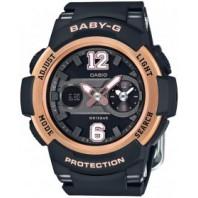 Damski zegarek CASIO BGA-210-1BER - G-SHOCK