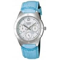 Zegarek damski CASIO LTP-2069L-7A2VEF