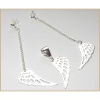 Komplet skrzydła Anioła