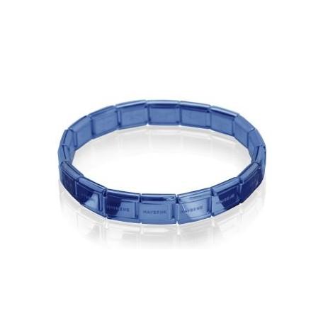 Niebieska bransoletka baza Maybeme