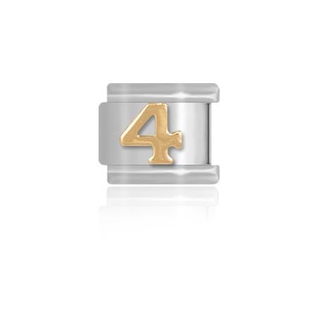 Złota cyfra 4