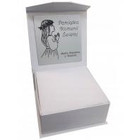 Białe pudełko pudełeczko komunijne z GRAWEREM